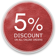 Special offer: discount on online requests.